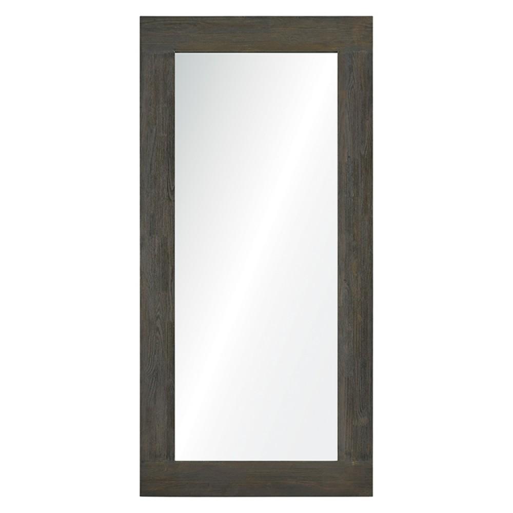 Miroir for Grand miroir gris