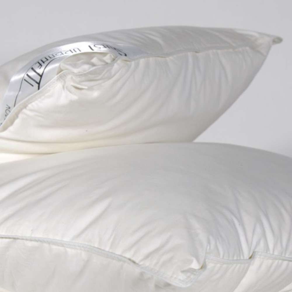 oreiller en plume free oreiller x plume confort trs ferme with oreiller en plume good oreiller. Black Bedroom Furniture Sets. Home Design Ideas